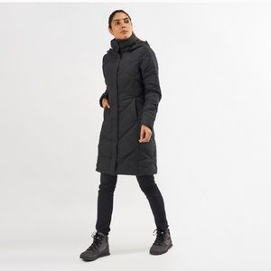 The North Face Miss Metro Down Puffer Coat